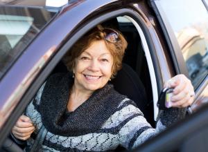 В Анапе пенсионеры-автовладельцы могут получить льготу по транспортному налогу