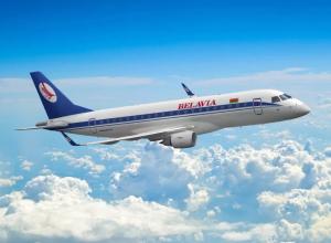 Все желающие смогут летать в Минск прямым рейсом из Анапы