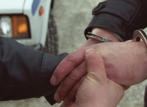 Транспортные полицейские Анапы задержали в Темрюке 41-летнего наркомана