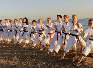 В Анапе пройдет открытие 10-х Всероссийских юношеских  игр боевых искусств