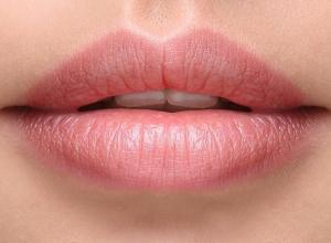 Анапчанам на заметку: зачем человеку ямка над верхней губой