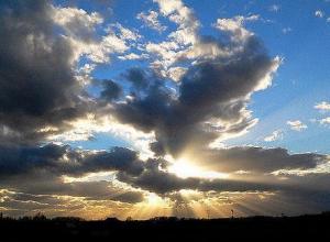 В пятницу, 15 декабря, в Анапе будет облачно  с прояснениями