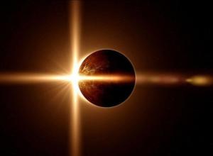21 августа анапчане смогут увидеть солнечное затмение