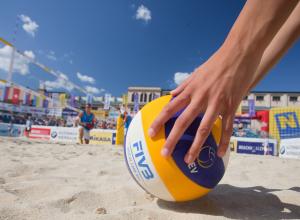 В Анапе определят лучшую волейбольную команду Европы