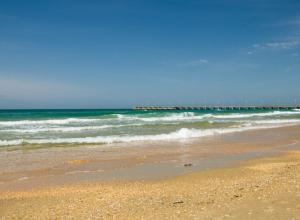 Эксперт объяснил, что Анапе для роста турпотока уже не хватает одних песчаных пляжей