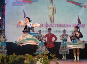 В Анапе началась подготовка к фестивалю «Киношок»
