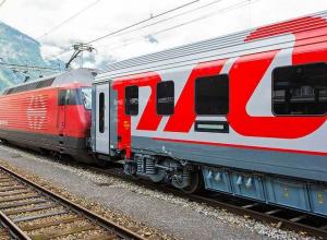 В поездах Анапа – Москва появятся вагоны с кондиционером и USB для зарядки гаджетов