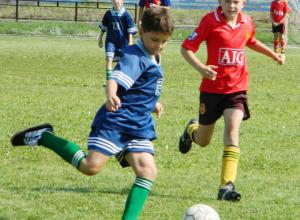 Пятьдесят лет назад дворовый футбол в Анапе стал официальным спортивным событием