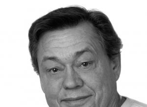 Сегодня, 26 октября, в Москве умер актёр Николай Караченцов
