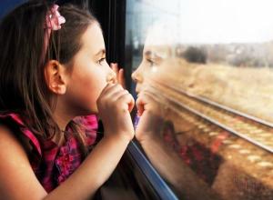 Юные анапчане старше десяти лет смогут ездить в поездах без сопровождения взрослых