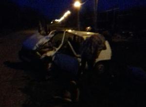 Авария в Уташе под Анапой может быть следствием пьяной езды