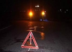 «От удара девушку отбросило на 15 метров», - очевидцы смертельного ДТП в Анапе