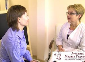 Врач-диетолог Марина Лукашева разработает вам ваш личный рацион