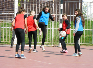 Футболистки Анапы обыграли соперниц из Темрюка всухую