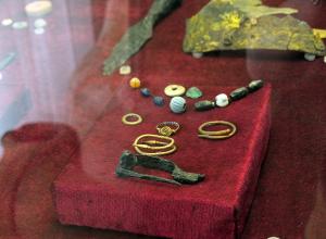 Через древнюю Горгиппию проходил Великий шёлковый путь