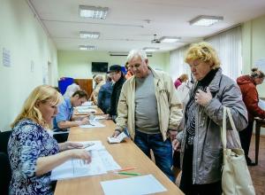 Анапа занимает четвертое место по количеству избирателей в крае