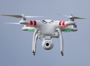 В Анапе пройдёт футбольный матч, на котором дроны будут играть вместо людей