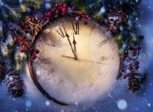 Какая погода ожидает анапчан на Старый Новый год?