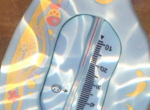 Не верьте никому, что в Анапе море холодное, температура воды в море сейчас +24,3 С