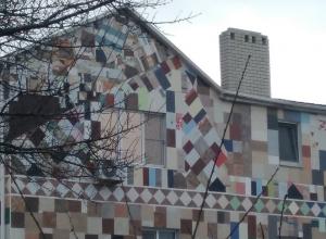 Архитектура Анапы: от пряничного домика до избушки на курьих ножках