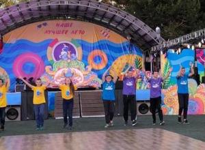 Мэр Краснодара пообещал, что лето в анапском детском центре «Премьера» будет ярким!