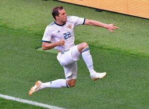 Наши сделали это!!!! Россия обыграла Испанию! Ура!
