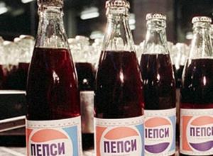 В первой половине 70-х самым популярным напитком у анапчан стала новинка из Соединённых Штатов