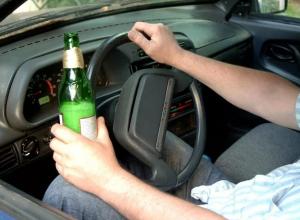 Для любителей выпить за рулём в Анапе стоимость ОСАГО повысится в пять раз