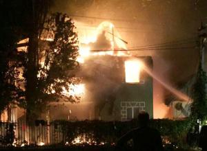 Предупреждён, значит, вооружён, - анапские пожарные проводят операцию «Отдых»