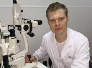 Краснодарский врач назвал пять причин, по которым у анапчан портится зрение