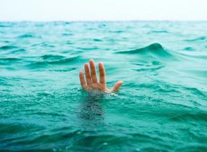 В Сукко под Анапой спасли гостя из Казани, который тонул в море