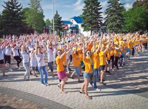 1 июня на курорте стартует фестиваль «Анапа - республика детства»