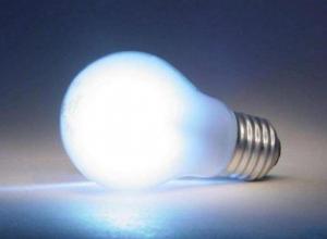 Анапчан ждет запрет на лампы накаливания мощнее 50 ватт