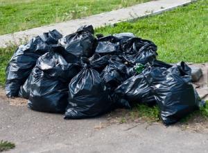 Анапчан призывают не портить имидж курорта мешками с мусором