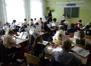 Анапчане возмущены условиями в которых находятся ученики седьмой школы