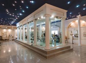 Мамы смогут посетить анапскую «Горгиппию» и краеведческий музей по «детскому» билету