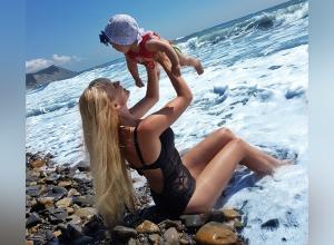 Новый участник конкурса «Селфи на курорте» — Бекбаева Веолетта
