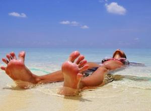 Аномальная жара: в Анапе побит температурный рекорд погоды