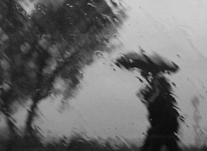 В выходной день анапчан ожидает серая и дождливая погода