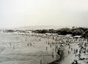 Первый курортный сбор в Анапе начали собирать еще в начале ХХ века