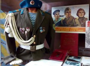 Документы и оружие из прошлого: анапчан приглашают на бесплатную выставку 23 февраля
