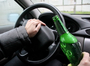 У нетрезвых водителей, попавшихся второй раз в Анапе могут конфисковать автомобиль
