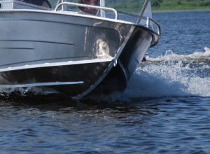 В акватории Чёрного моря 54-летней москвичке винтом от катера отсекло часть ноги