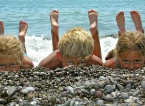 Теперь дети будут отдыхать в Анапе по ужесточенным требованиям