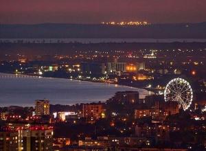 Анапа вошла в пятёрку самых тихих городов России