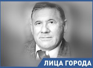 Десять лет назад умер первый директор анапской школы № 7 Геннадий Филиппов