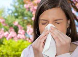 От насморка до летального исхода,  может вызвать появляющаяся пыльца с цветов в Анапе