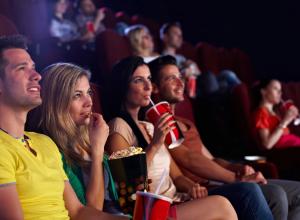 На второй день фестиваля «Киношок» в Анапе покажут множество конкурсных фильмов