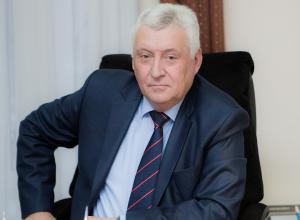 Юрий Поляков ответит на вопросы анапчан во время «прямой линии»