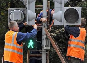 Анапская прокуратура требует установить светофоры на пересечении Заводской и Владимирской